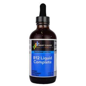 B12 Liquid Complete