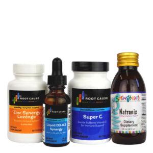 Children Immune Boost Package