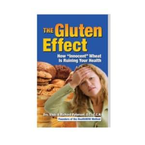 Gluten Effect Book