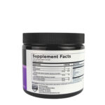 Hydrating Electrolyte Mix Supplement Facts