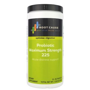 Probiotic Maximum Strength 225