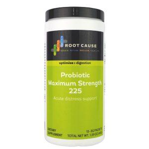 Probiotic Maximum Strength 225
