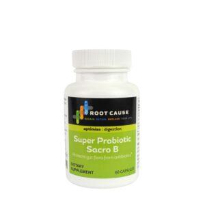 Sacro Probiotic B
