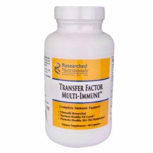 Transfer Factor MultiImmune