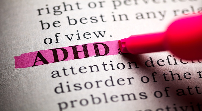 15 percent of Children with ADHD Have Celiac Disease
