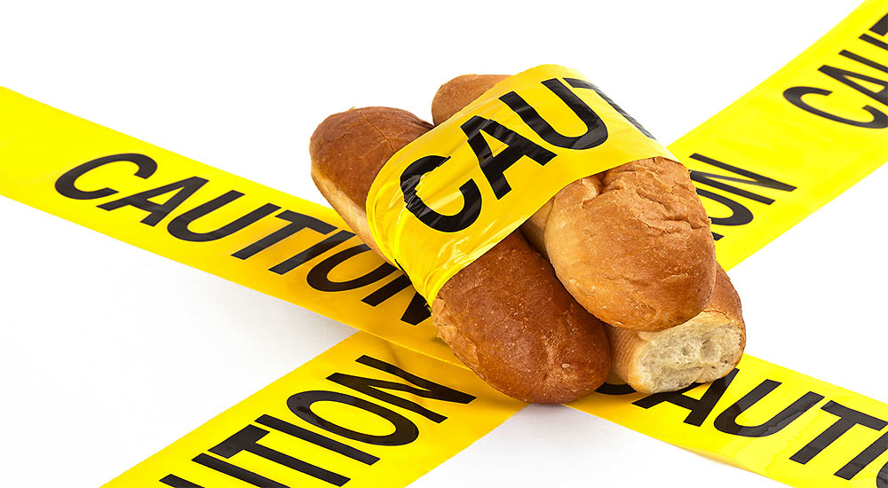 Got Celiac Reintroducing Gluten Can Be Risky
