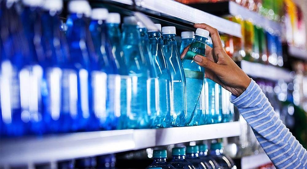 Health and Beauty Found in a Bottle