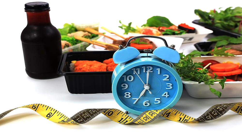 Intermittent Fasting – Cure for Obesity and Degenerative Disease