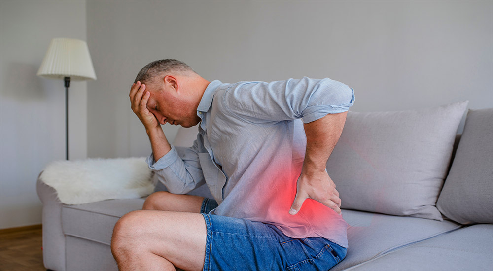 Is Physical Therapy the Best Solution for Sciatica