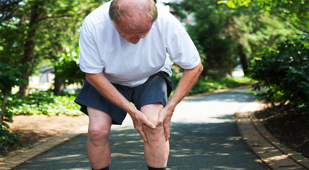 Knee Pain How to Get Relief