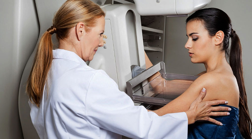 Know the Dangers of Mammograms