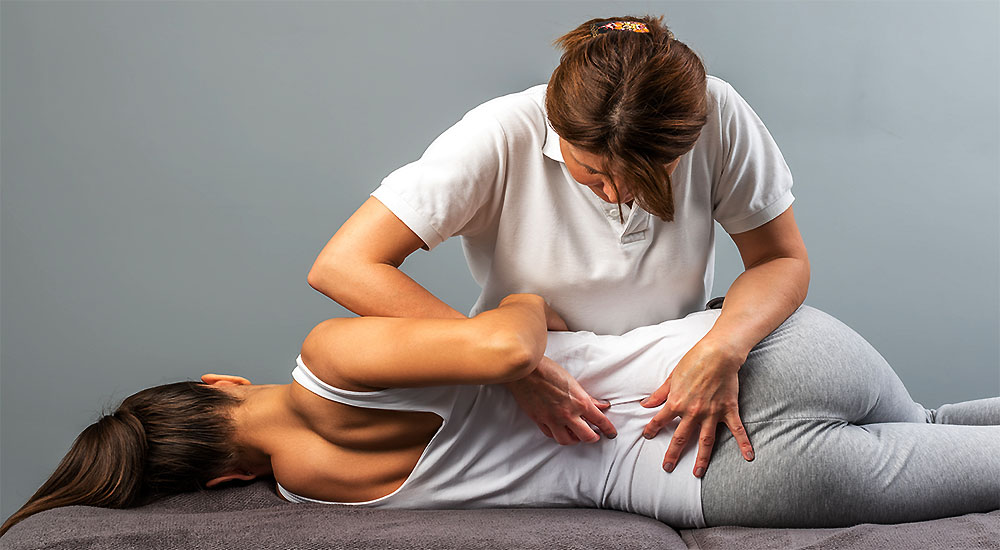 Low Back Pain Treatment Get Relief!