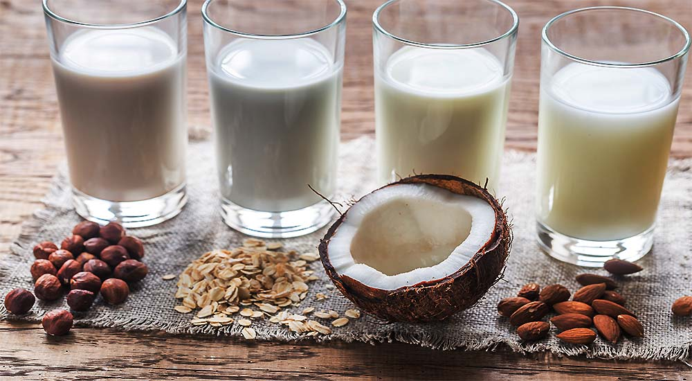No Dairy No Problem! Here's What to Eat.