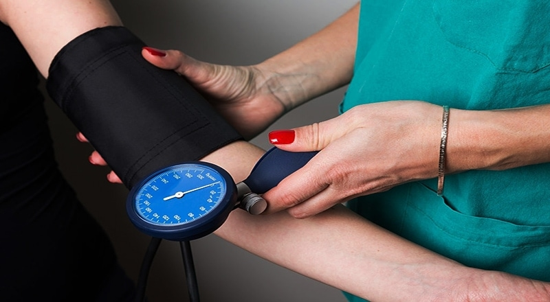 Physical Therapy Can Help Your High Blood Pressure