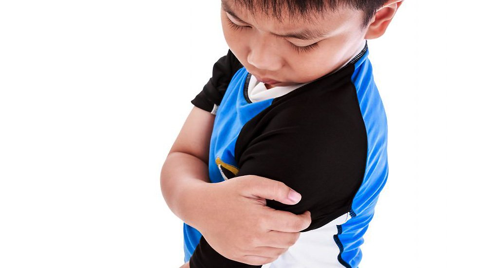 Shoulder Pain in Children Physical Therapy Has Answers