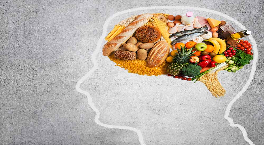 The Surprising Best Food for Your Brain